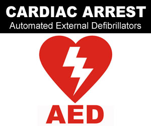 AED Ad