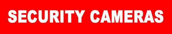 Security Cameras Ad 595×120