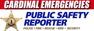 Public Safety Reporter | Police • Fire • Rescue • EMS